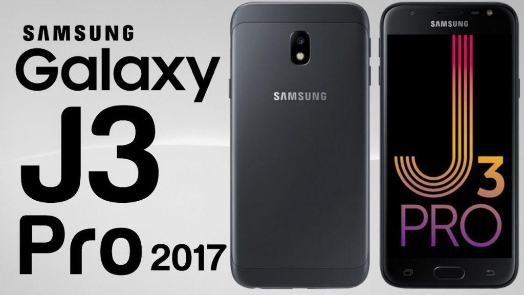 Samsung Galaxy J3 Pro 2017 mua tại Shopee giá rẻ hơn thị trường kèm mã giảm 200K