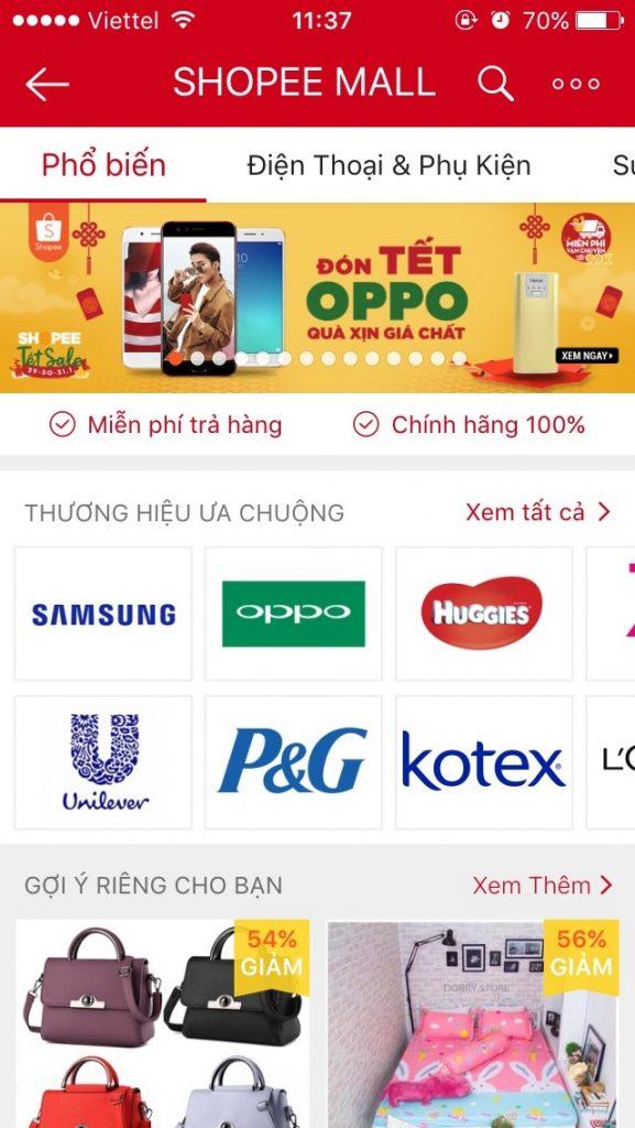 Mẹo mua hàng Shopee giá rẻ chất lượng tốt nhất