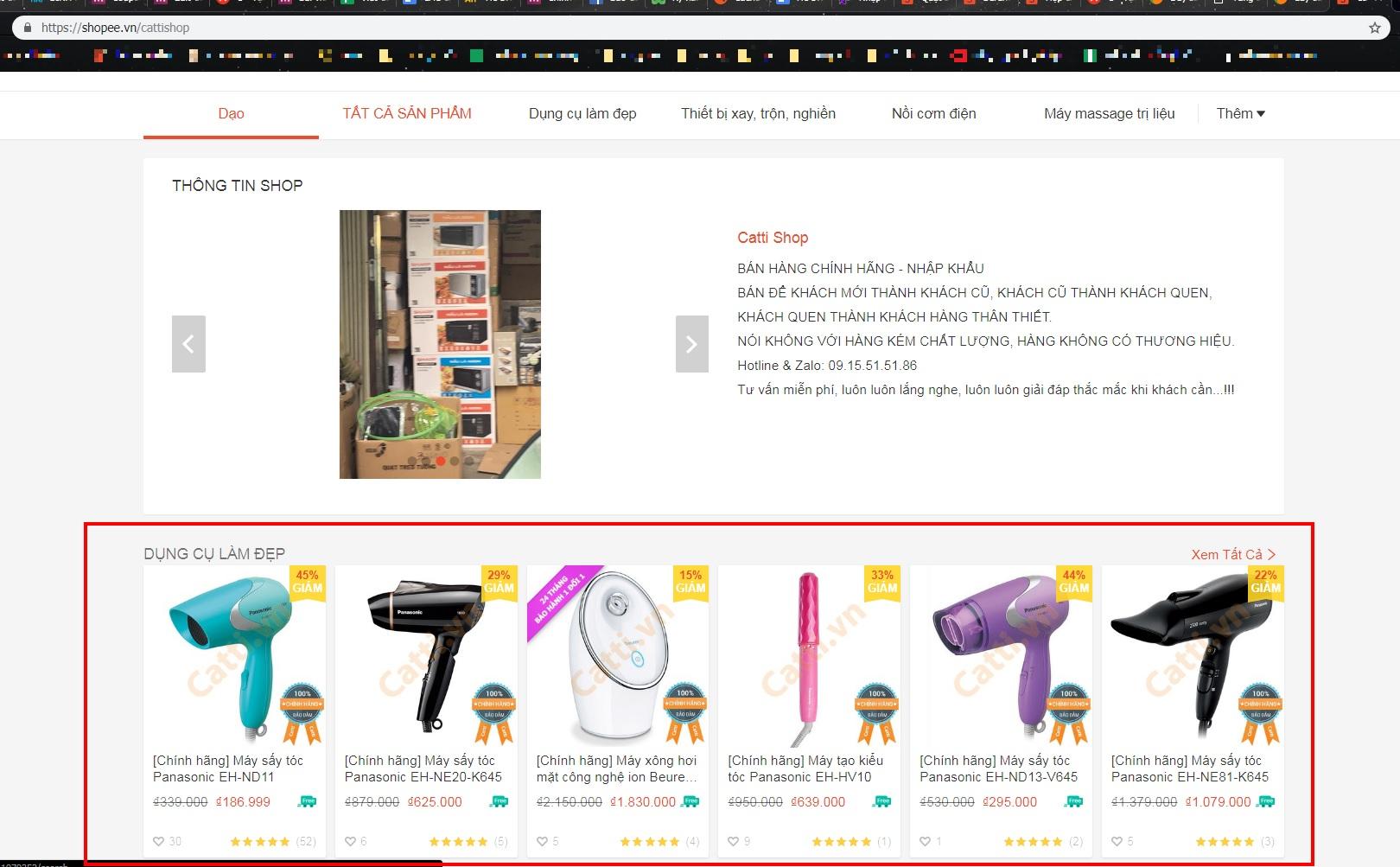 Các cách bán hàng hiệu quả trên Shopee, đẩy sản phẩm trên Shopee