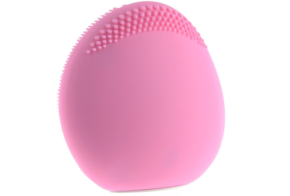 Mặt sau Máy rửa mặt Halio Sensitive