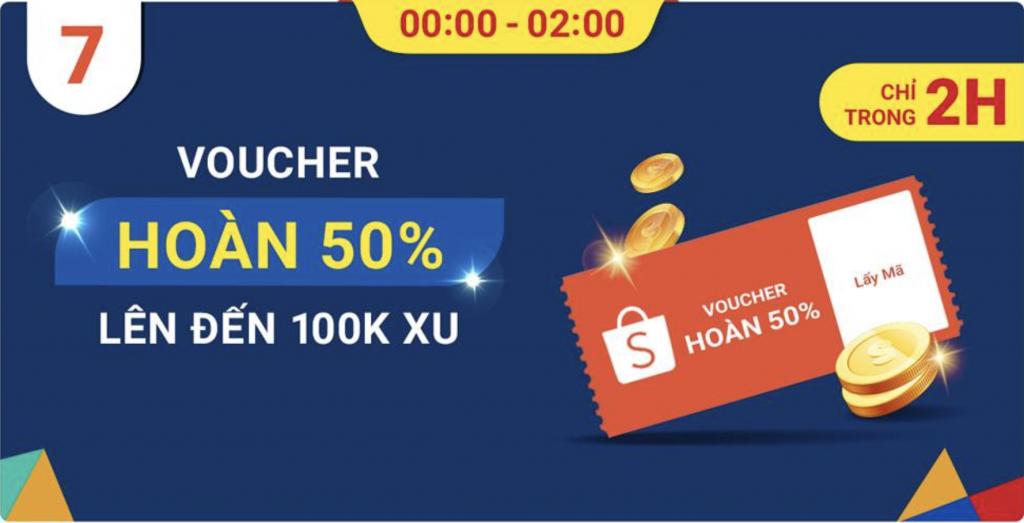 Shopee siêu sale 12 12 mừng sinh nhật 2019