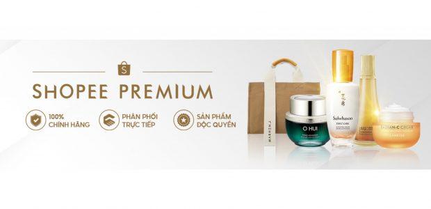 Shopee Premium là gì? Những lợi ích khi mua sắm trên Shopee Premium