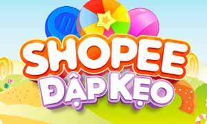 Đập Kẹo Shopee