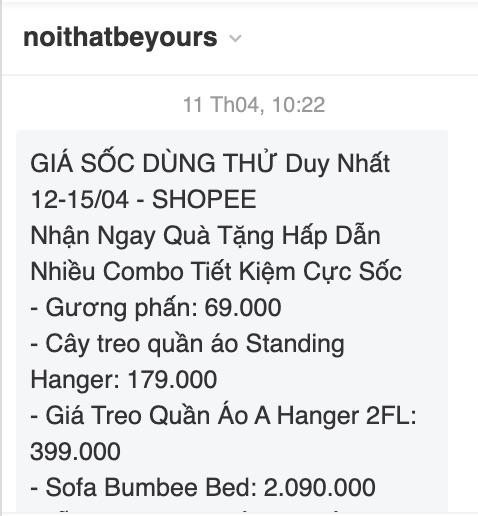Mẹo tăng doanh thu Shopee