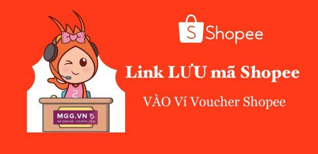 Hướng dẫn nhập mã giảm giá ví Voucher Shopee