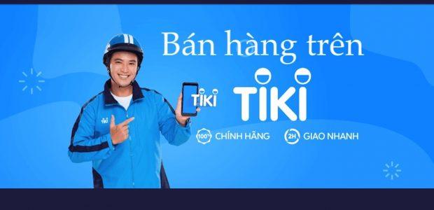 Hướng dẫn bán hàng Tiki chi tiết nhất