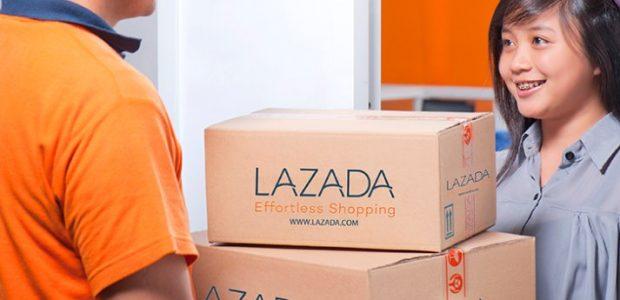 Hướng dẫn quy trình bán hàng Lazada